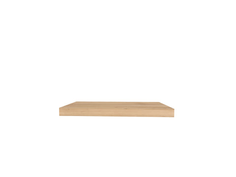Oak Wall Shelf in Various Sizes