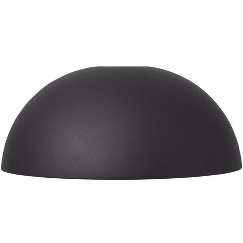 Dome Shade in Black by Ferm Living