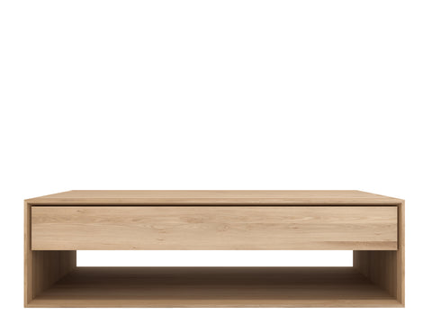 Oak Nordic Coffee Table in Various Sizes