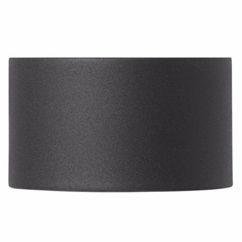 Disc Shade in Black by Ferm Living