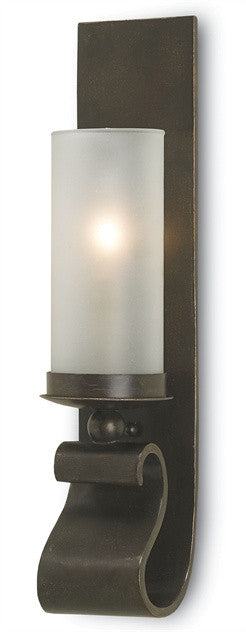 Avalon Wall Sconce design by Currey & Company