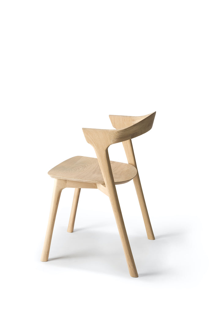 Oak Bok Dining Chair in Various Finishes