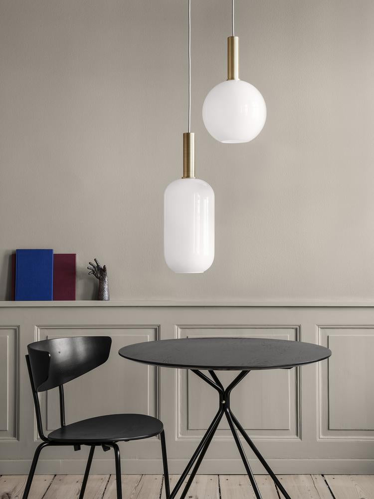 Tall Opal Shade in Various Colors by Ferm Living