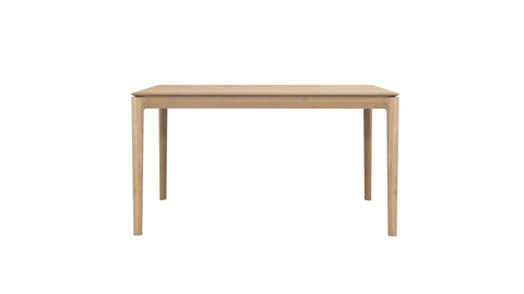 Oak Bok Dining Table in Various Sizes