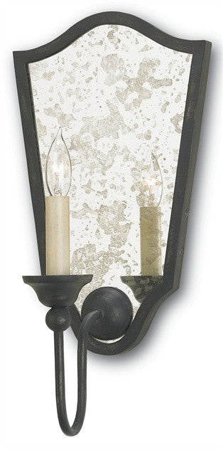 Marseille Wall Sconce design by Currey & Company