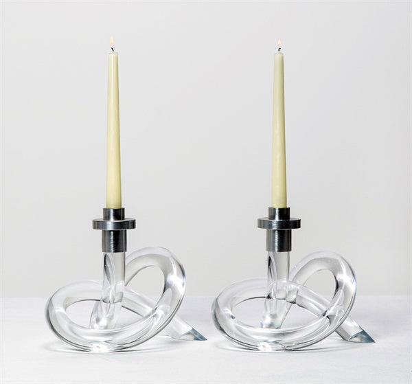Ava Single Candlestand Design By Interlude Home