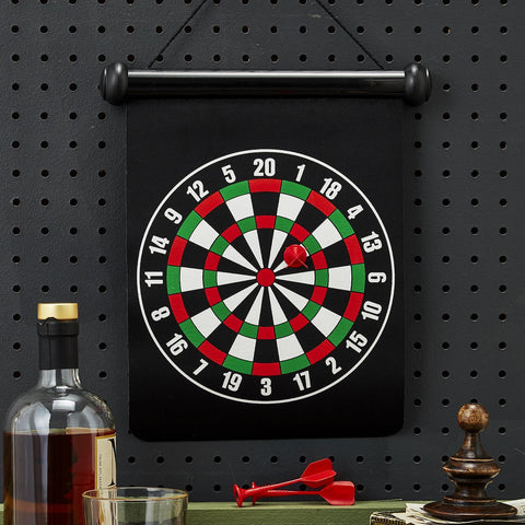 Aim High Magnetic Dart Game in Gift Box