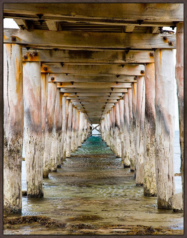 Vanishing Point II by Leftbank Art