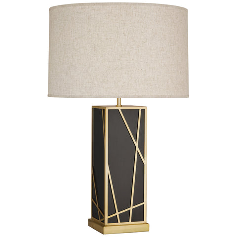 Bond Tall Table Lamp by Michael Berman