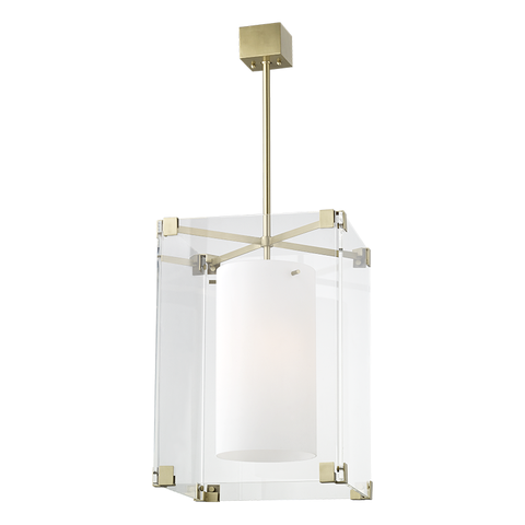 Achilles 3 Light Large Pendant