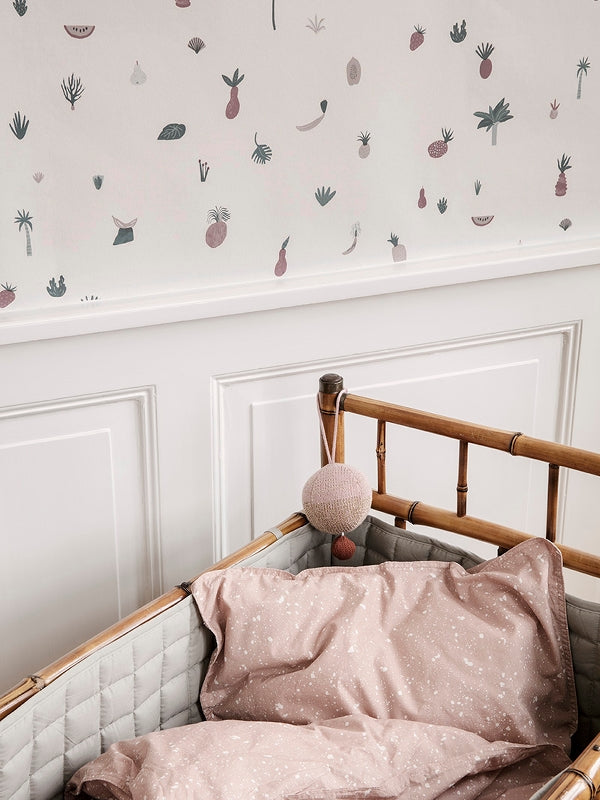 Fruiticana Wallpaper By Ferm Living Burke Decor