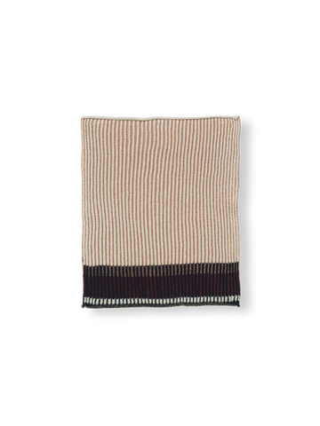 Akin Knitted Dish Cloth in Various Colors by Ferm Living