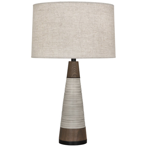 Berkley Tapered Table Lamp w/ Various Shades by Michael Berman