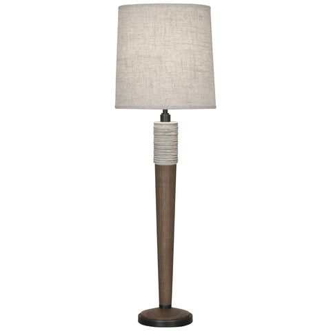 Berkley Buffet Table Lamp w/ Various Shades design by Michael Berman