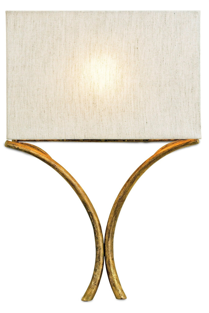 Cornwall Wall Sconce design by Currey & Company