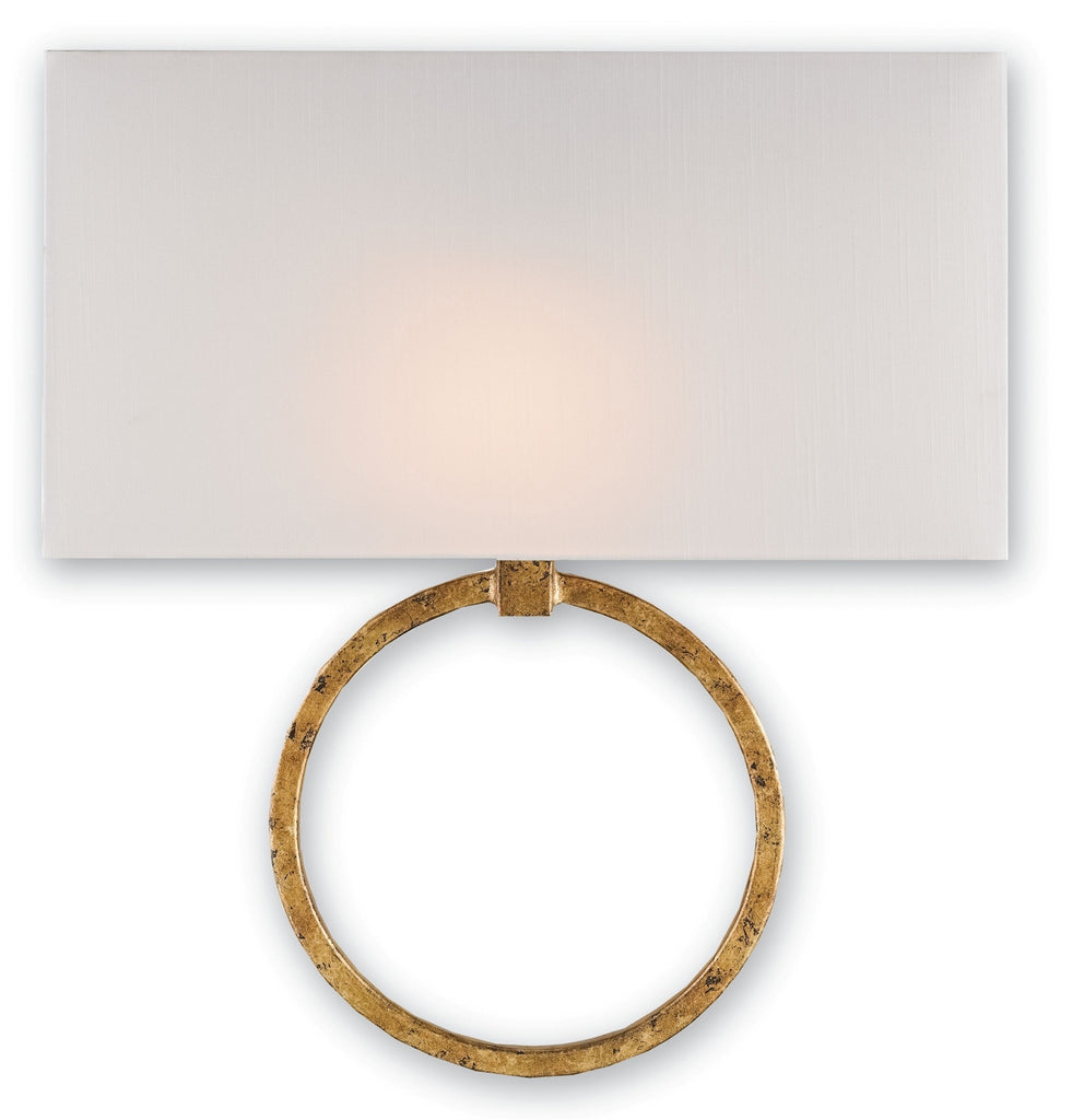 Porthole Wall Sconce design by Currey & Company