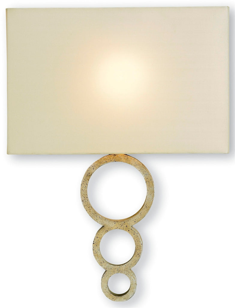 Pembroke Wall Sconce design by Currey & Company