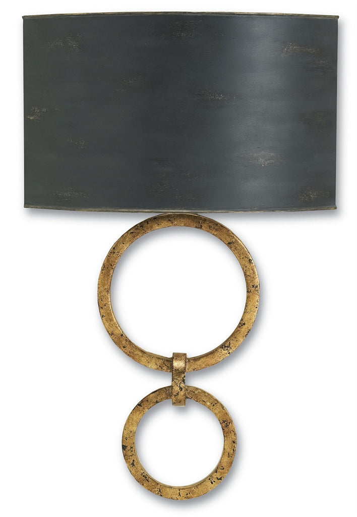 Bolebrook Wall Sconce design by Currey & Company