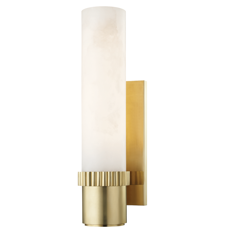 Argon 1 Light Wall Sconce by Hudson Valley Lighting