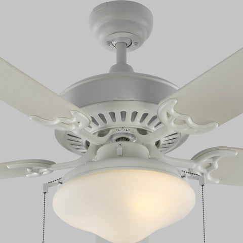 "Haven Outdoor LED 52"" Ceiling Fan by Monte Carlo"