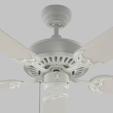 "Haven Outdoor 52"" Ceiling Fan by Monte Carlo"