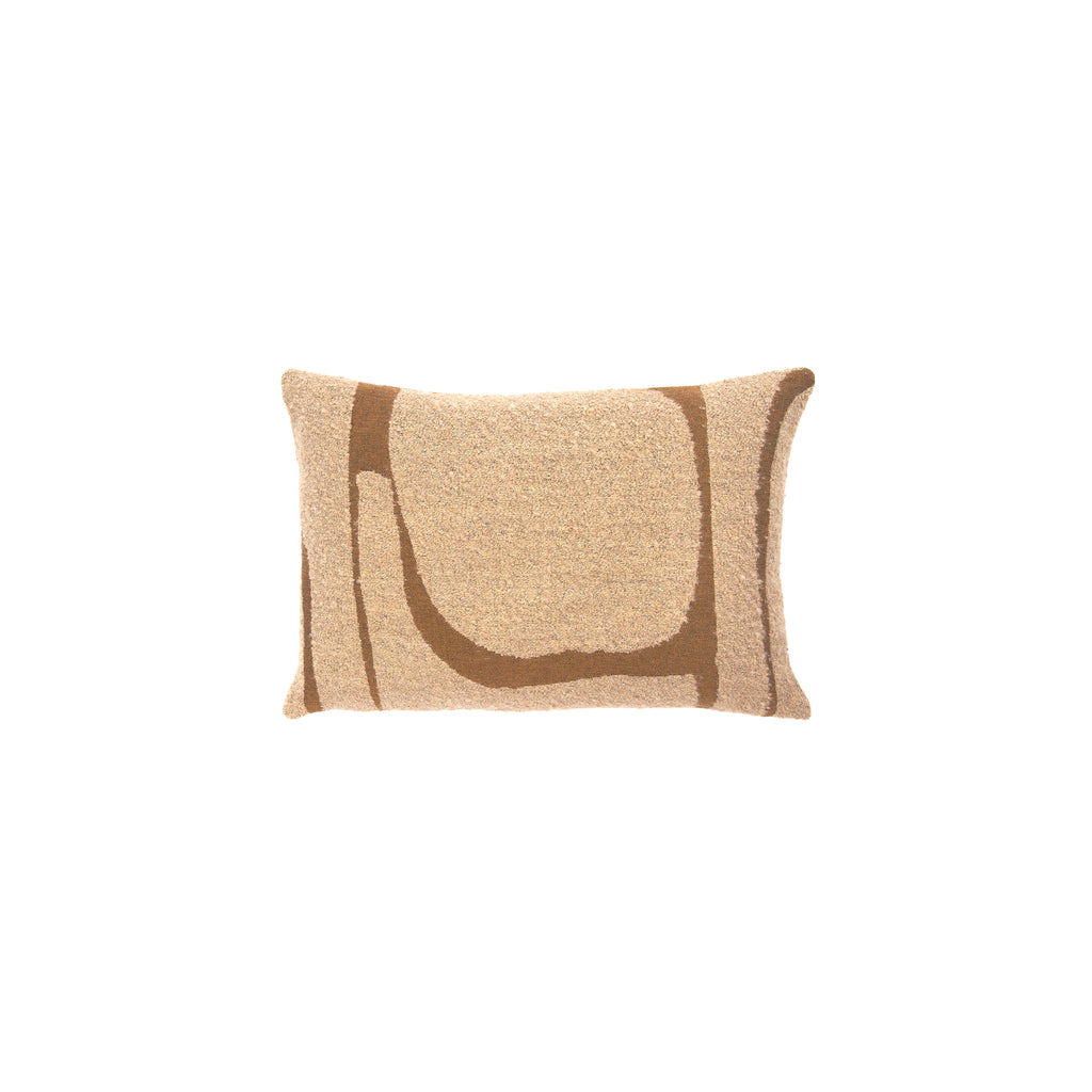 Avana Abstract Lumbar Cushion, Set of 2