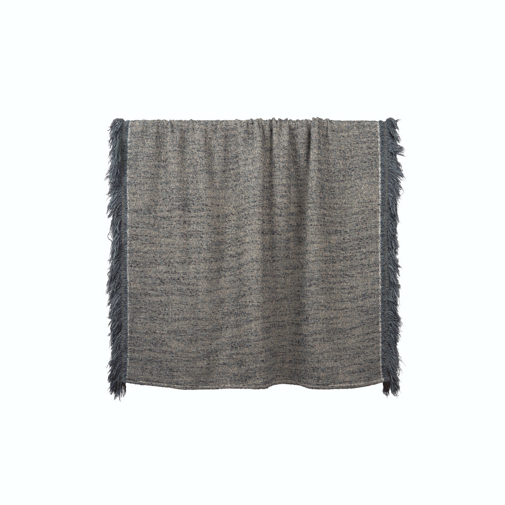 Nomad Throw in Various Colors