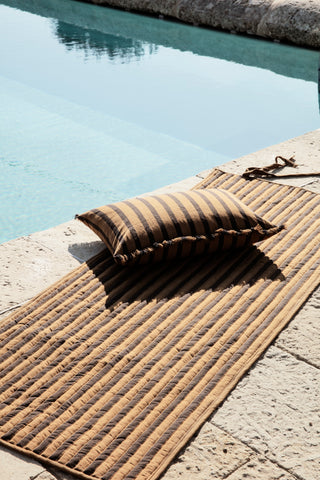 True Quilted Rolling Mat by Ferm Living