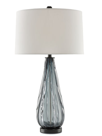 Nightcap Table Lamp design by Currey & Company