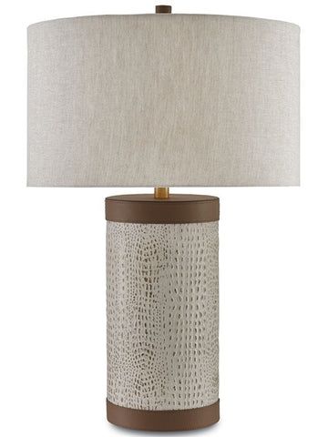 Baptiste Table Lamp design by Currey & Company