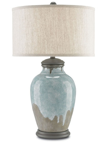 Chatswood Table Lamp design by Currey & Company