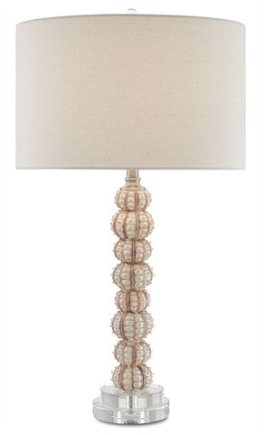 Darwin Table Lamp design by Currey & Company