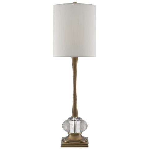 Giovanna Table Lamp design by Currey & Company