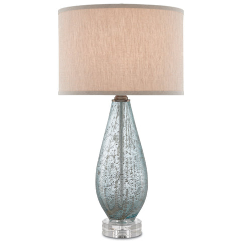 Optimist Table Lamp design by Currey & Company