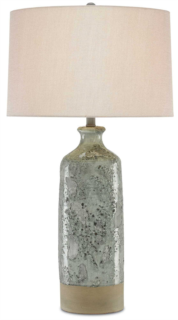 Stargazer Table Lamp design by Currey & Company