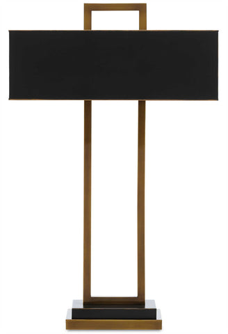 Otto Table Lamp design by Currey & Company