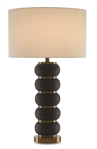 Vica Table Lamp design by Currey & Company