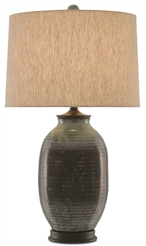 Shepherd Table Lamp design by Currey & Company