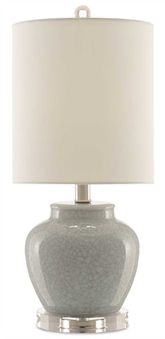 Marin Table Lamp design by Currey & Company