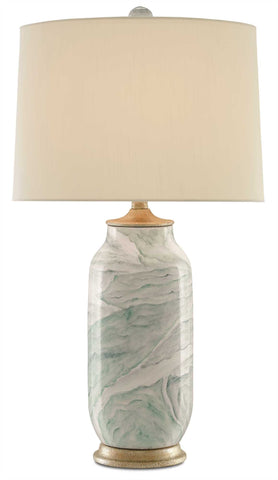 Sarcelle Table Lamp design by Currey & Company