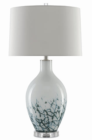 Elysian Table Lamp design by Currey & Company