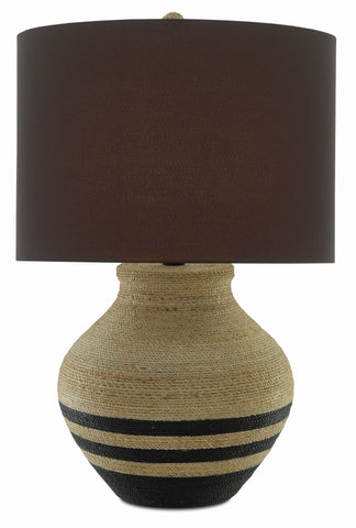Higel Table Lamp design by Currey & Company