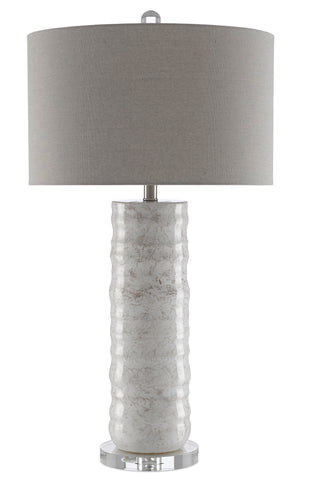 Pila Table Lamp by Currey & Company