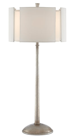 Fessura Table Lamp by Currey & Company