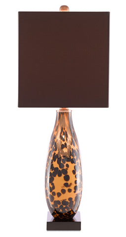Nonni Table Lamp by Currey & Company