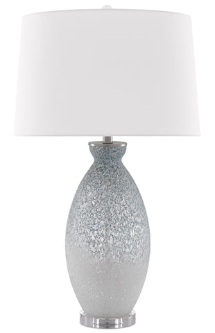 Hatira Table Lamp by Currey & Company