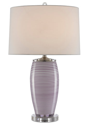 Eldath Table Lamp by Currey & Company