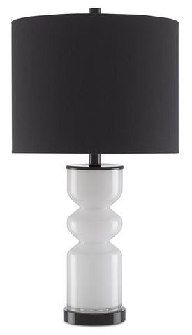 Anabelle Table Lamp by Currey & Company