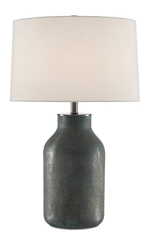 Strayer Table Lamp by Currey & Company