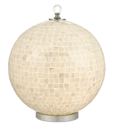 Finhorn Table Lamp by Currey & Company